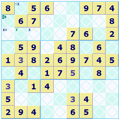 Full puzzle for explanation
